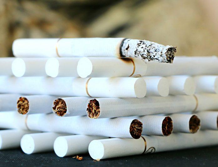 Los efectos del tabaco en nuestro cerebro