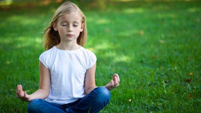 Mindfulness para optimizar la salud emocional en los niños