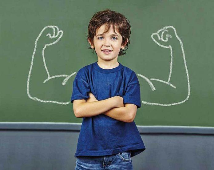Fortaleciendo la resiliencia en los niños