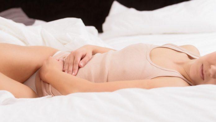 Falta de lubricación femenina ¿a qué se debe?