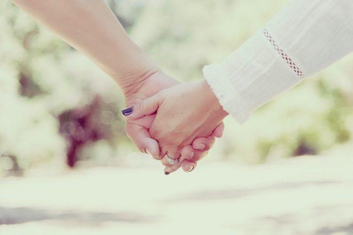El inicio de una relación