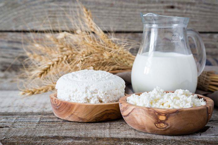 Alimentos que contienen lactosa y no lo sabías