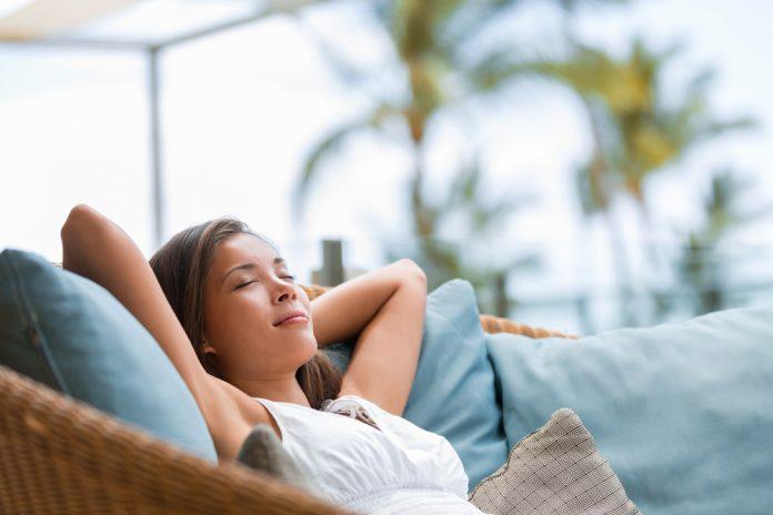 La relajación en casa ¿Cómo practicarla?