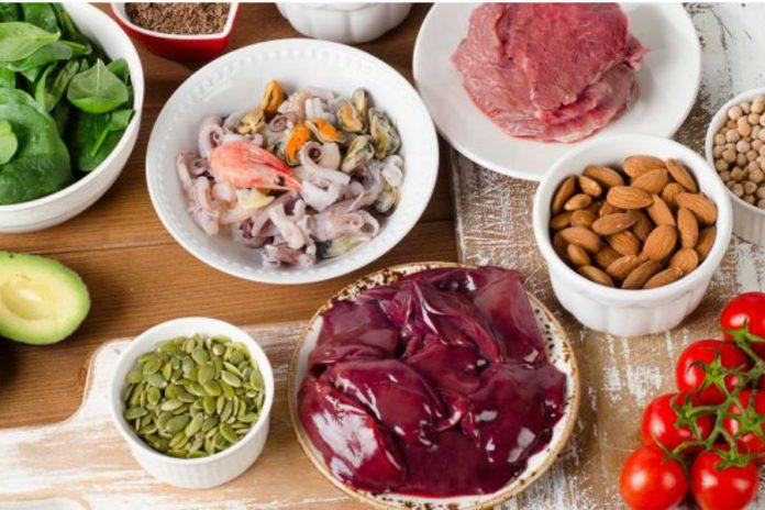 Alimentos con zinc para mejorar tus defensas