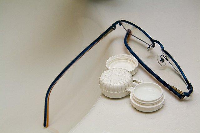 mitos sobre los lentes de contactos