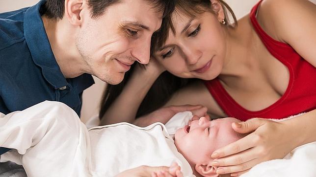 Llegada del bebé a la casa