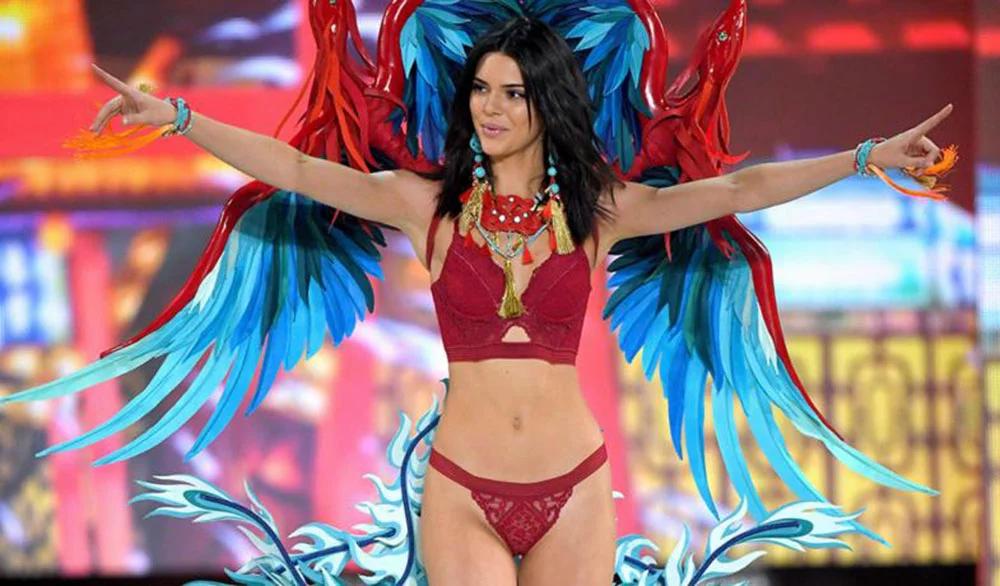 ejercicios para todo el cuerpo que te harán lucir como Kendall Jenner