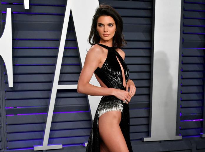 Ejercicios para todo el cuerpo para lucir una figura como Kendall Jenner.