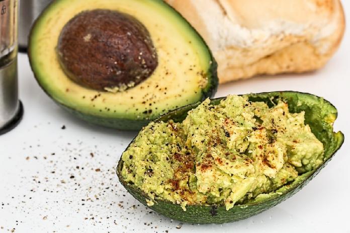 Alimentos calóricos que pueden ayudarte a bajar de peso