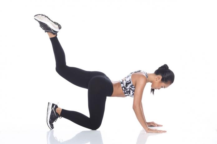 7 ejercicios para ejercitar el glúteo medio