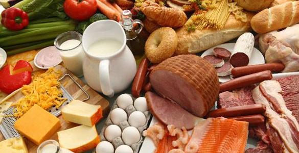 Dieta definitiva para aumentar masa muscular
