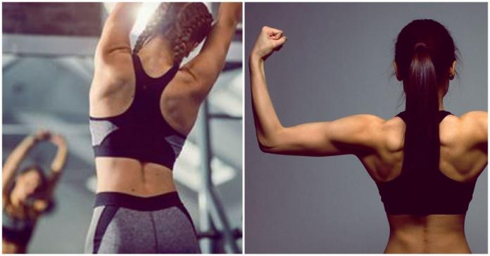 10 ejercicios de espalda baja: Con pesas y sin ellas