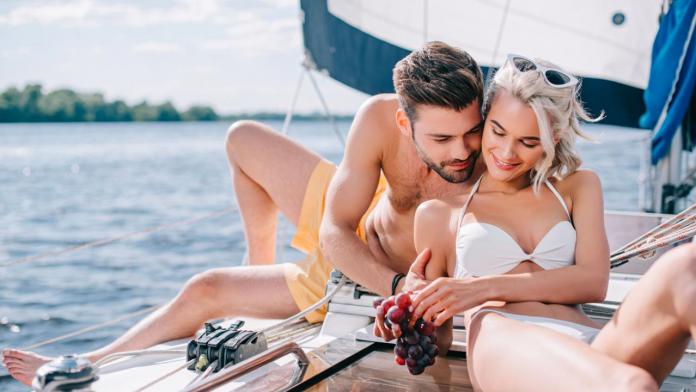 ¿Por qué en verano dan más ganas de tener sexo?