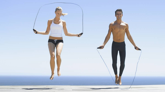 Los 5 mejores ejercicios para quemar calorías
