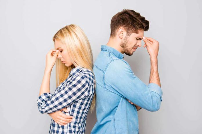 5 tips para superar la crisis de pareja