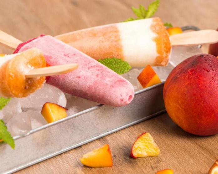 Las mejores recetas de helados saludables para el verano