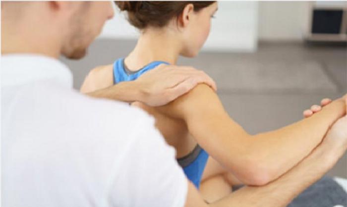 5 ejercicios terapéuticos para lesiones