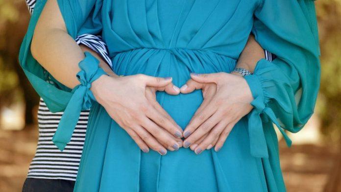 primer mes de embarazo