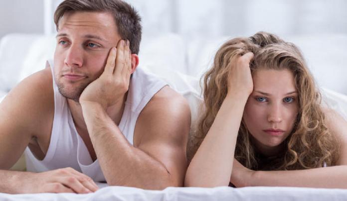 7 Consejos sexuales para evitar la rutina