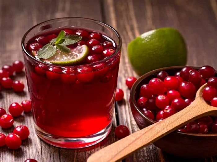 Recetas para preparar una infusión de frutas