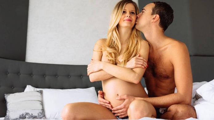 Sexo en el embarazo: 10 cosas que seguro no sabías