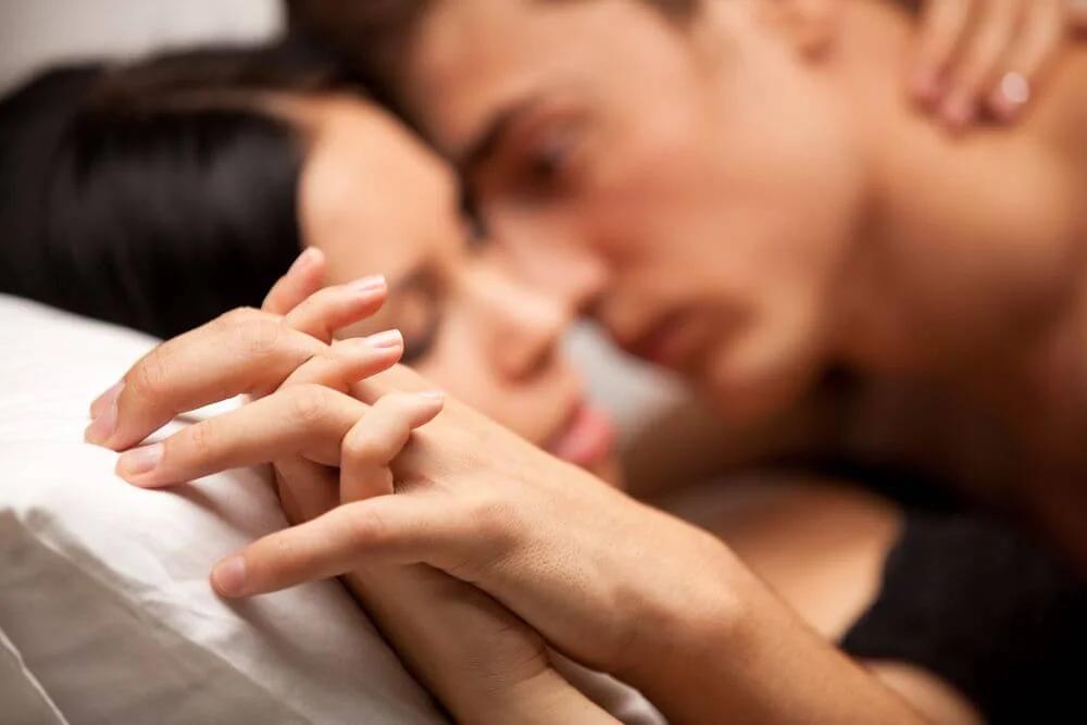 7 Consejos sexuales para salir de la rutina