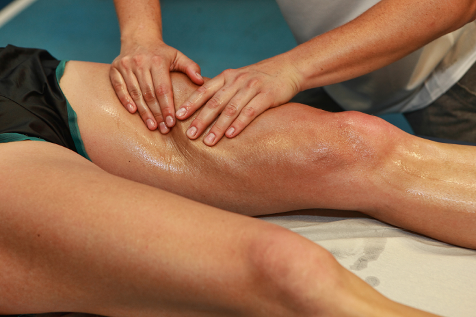 Consejos para recuperarse de una lesión muscular