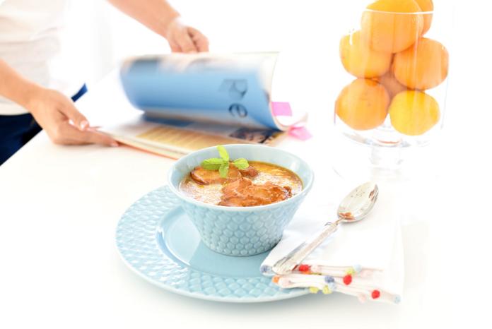 Recetas de sopa de ajo de fácil preparación que te encantarán