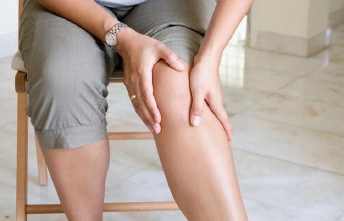 Piernas hinchadas: Remedios caseros que las alivian