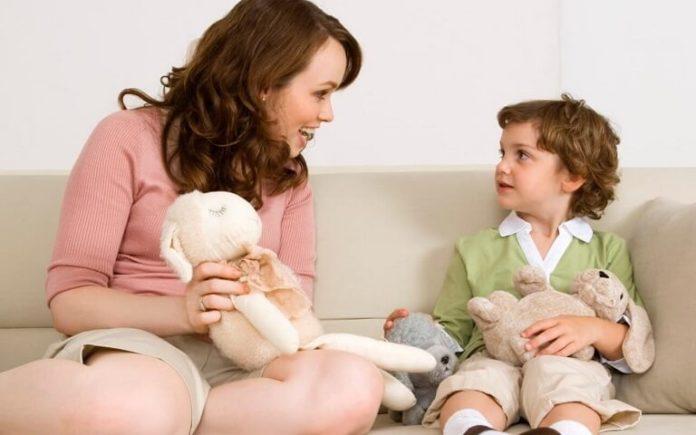 hijos e identidad de género