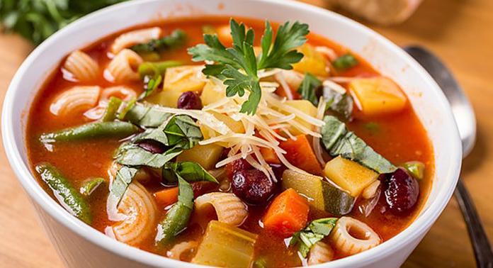 Recetas de sopas frías: ¡Fáciles y deliciosas!