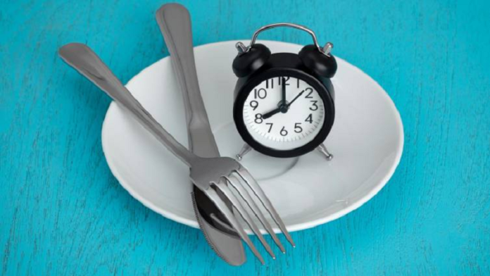 Dieta de ayuno intermitente: ¿En que consiste?