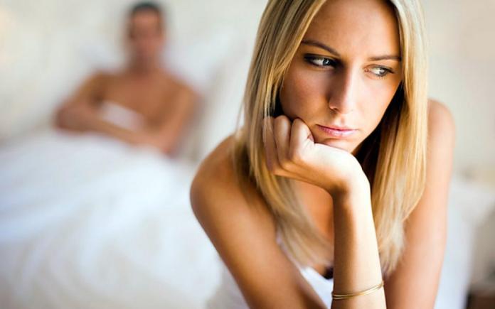 Problemas sexuales femeninos más comunes y como solucionarlos