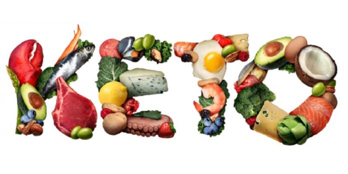 alimentos permitidos en la dieta cetogenica