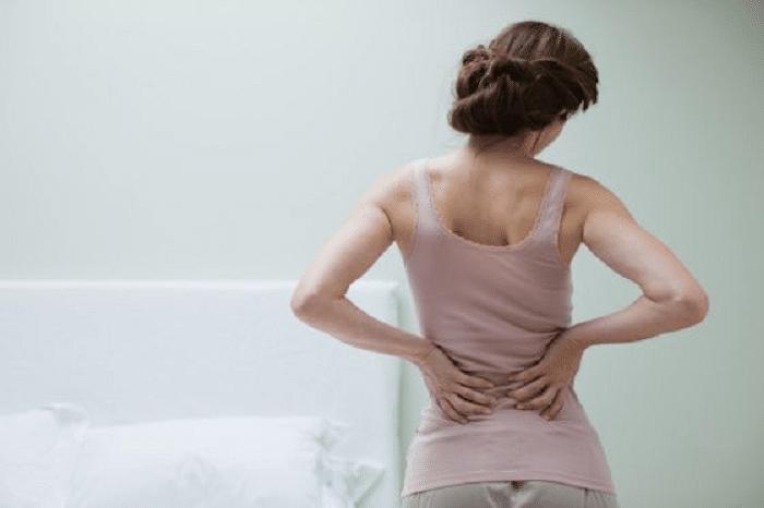¿Cómo aliviar el dolor de espalda por mala postura?