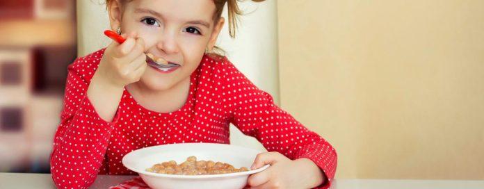 Tips para nutrir a tu bebe