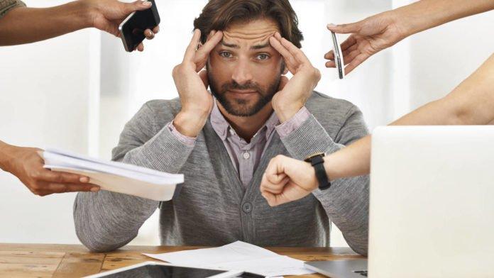 tips para eliminar el estrés