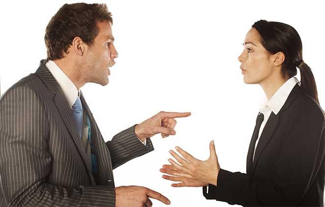 Persona Terca: ¿quieres saber cómo lidiar con ella? / Imagen vía: Legalquest.ru