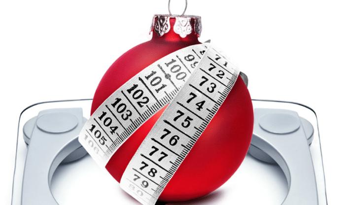 perder peso después de navidad: Consejos prácticos - Imagen vía: Hola.com