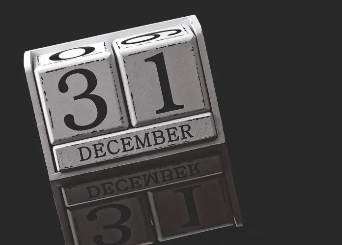 cosas que hacer antes de año nuevo / Pixabay