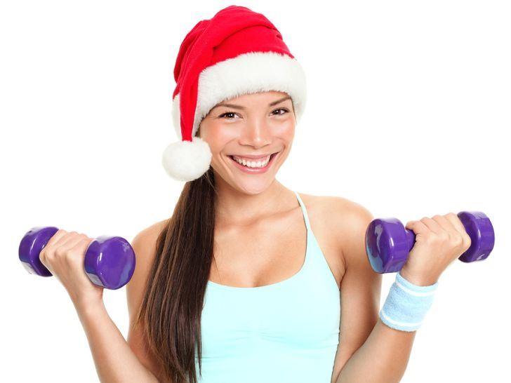 ¿Cómo no engordar en navidad?/ Imagen: iStock