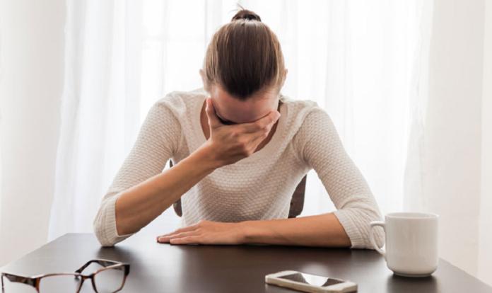 Mente sana: tips para cuidar de tu salud mental / Imagen vía: cm.emol.com