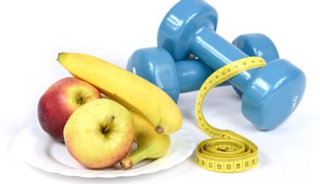 estilo de vida saludable ejercicio