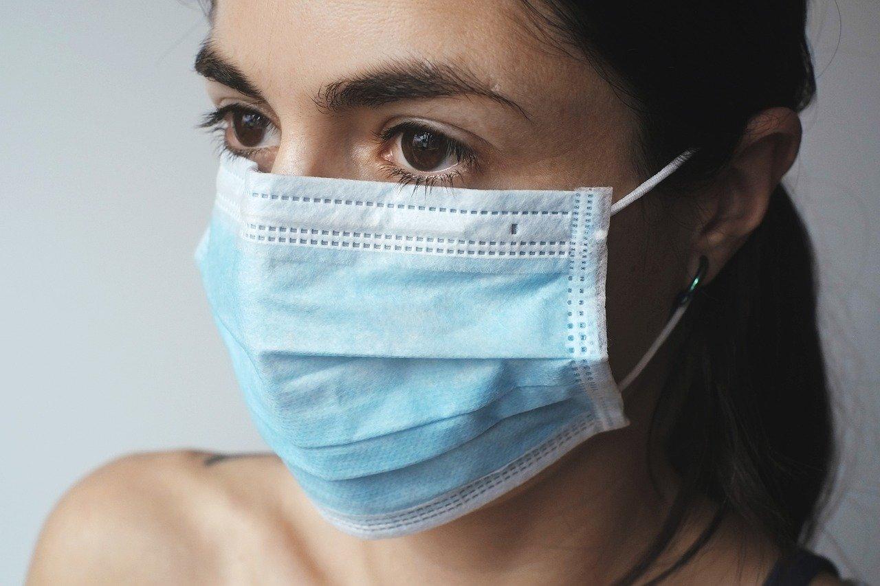 contagio del coronavirus, riesgo de contagio