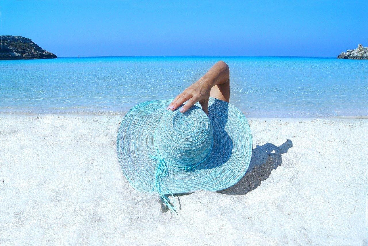 cremas faciales para protegerte del sol y lucir hermosa este verano