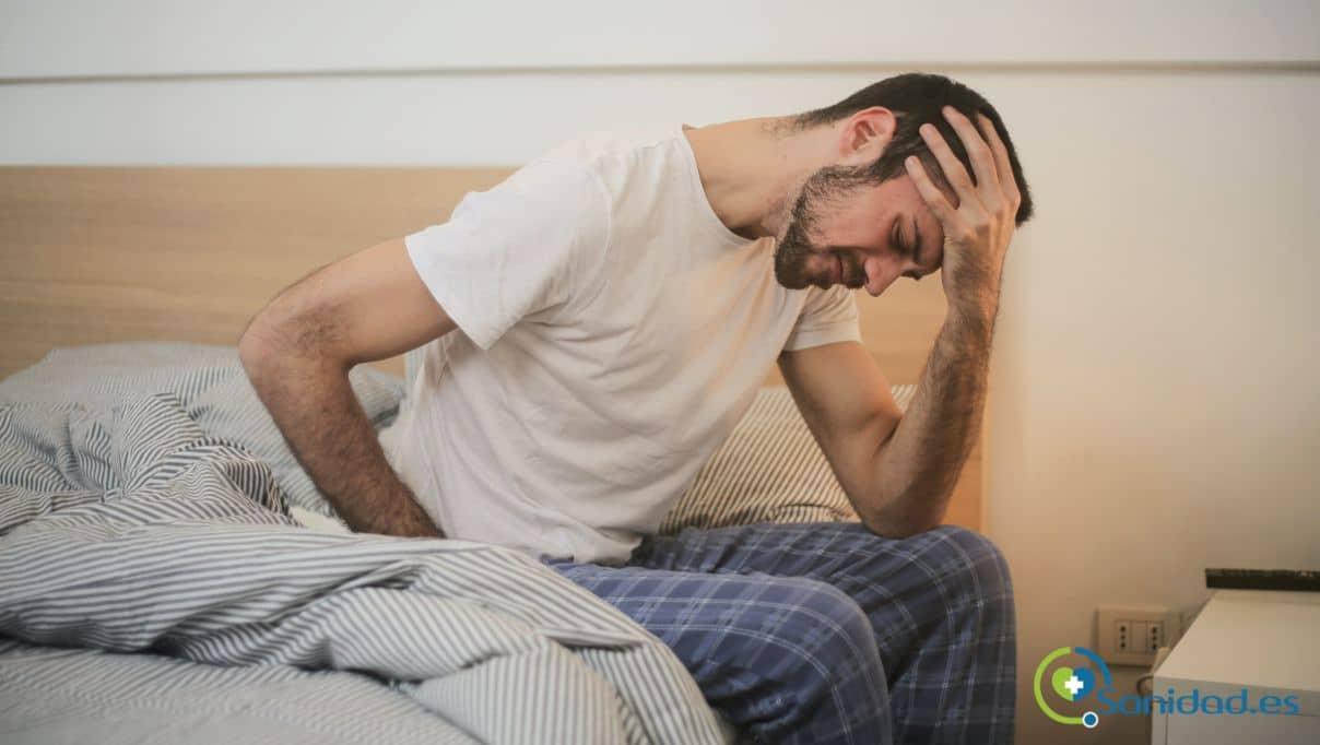 sintomas apnea del sueño